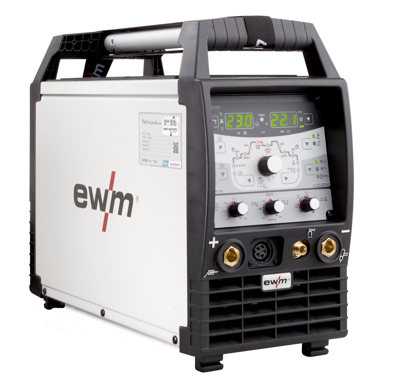 Ewm wig schweißgerät