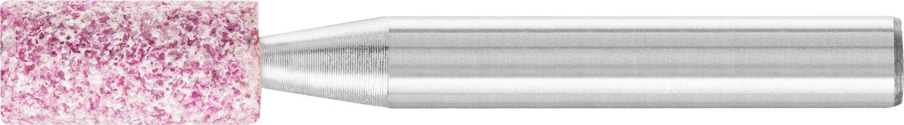 PROMAT  Schleifstift STEEL D3xH6mm 3 mm Edelkorund 100 ZY 10er PACK Stk