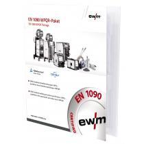 EN 1090 WPQR-Paket Ordner