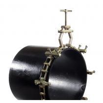 Mittelschwerer Einzelkettenspanner, Komplettsystem