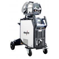 Titan XQ 350 puls Expert 2.0 D W