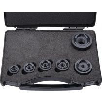 Blechlochersatz MonoCut® D.22,5mm M16-M40 PG 16 ALFRA