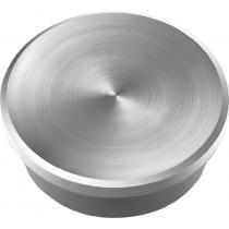 Magnet de Luxe D.25 mm silber MAGNETOPLAN