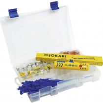 Abmantelungswerkzeug-Set 228-tlg.JOKARI