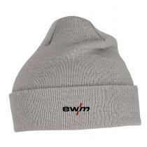 Strickmütze EWM grau
