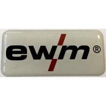 Doming EWM Logo 40x18