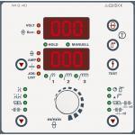 M2.40 - Jednoknoflíkové ovládání Synergic: Nastavení pracovního bodu jen jedním knoflíkem díky jednoduché předvolbě úkolu JOB