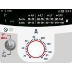 Pico 160 - Jednotlačítkové ovládání
