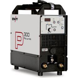 Pico 300 cel pws.  Аппарат для сварки электродами с переключателем полюсов  Надежная сварка электродами с целлюлозным покрытием  10 A - 300 A