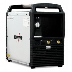 Phoenix 505 Progress puls MM TDM.  Modular MIG/MAG inverter welding machine, pulse, with separate wire feeder; choice between drive 4X EX, drive 4X HP or drive 4X LP  5 A - 500 A