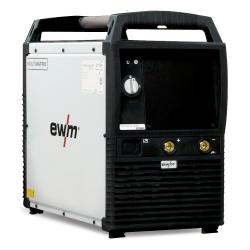 Taurus 405 Synergic S MM TDM.  Gas-cooled MIG/MAG welding machine with separate wire feeder; choice between drive 4X EX, drive 4X HP or drive 4X LP  5 A - 400 A