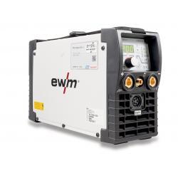 Picotig 200 puls TG.  Gasgekühltes WIG-DC-Inverterschweißgerät  5 A - 200 A