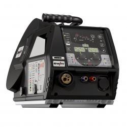 Drive XQ HP DGC WRS/WHS MMA